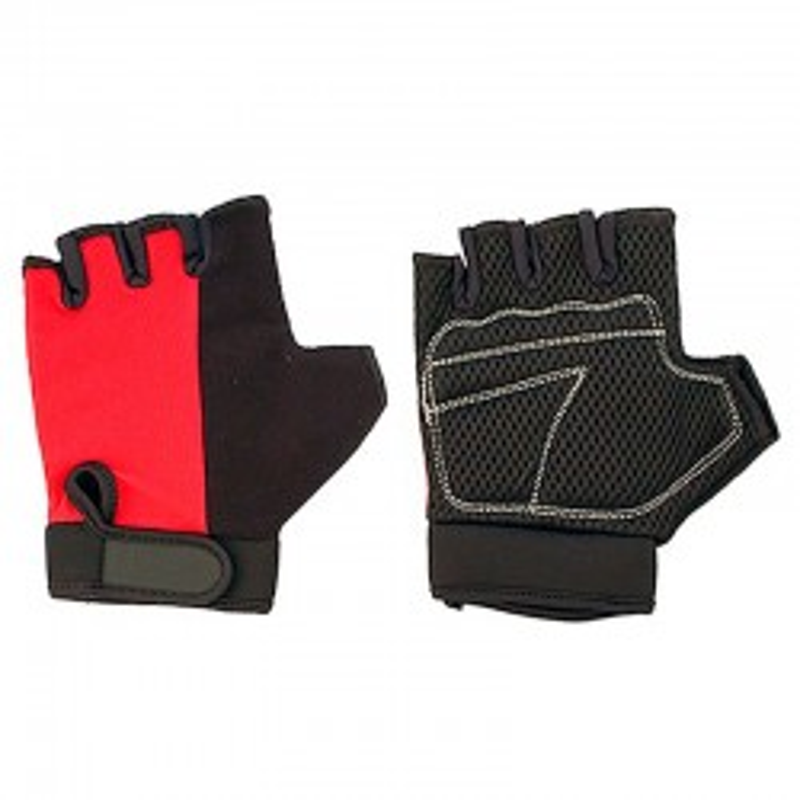 guantes levantamiento de peso