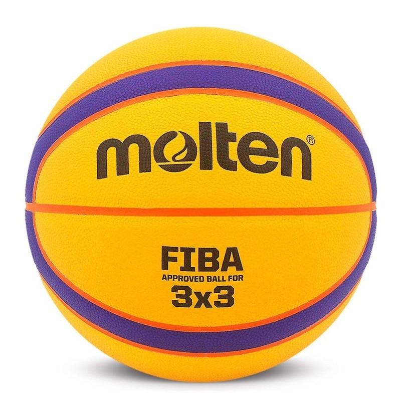 Balón Baloncesto Molten 3x3 FIBA