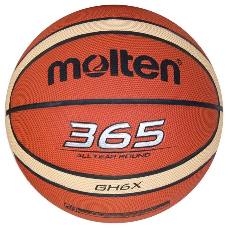 Balón Baloncesto Molten BGE6