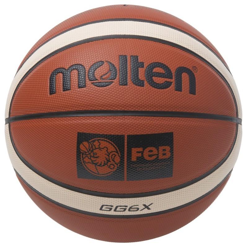 Balón Baloncesto Molten BGG6X