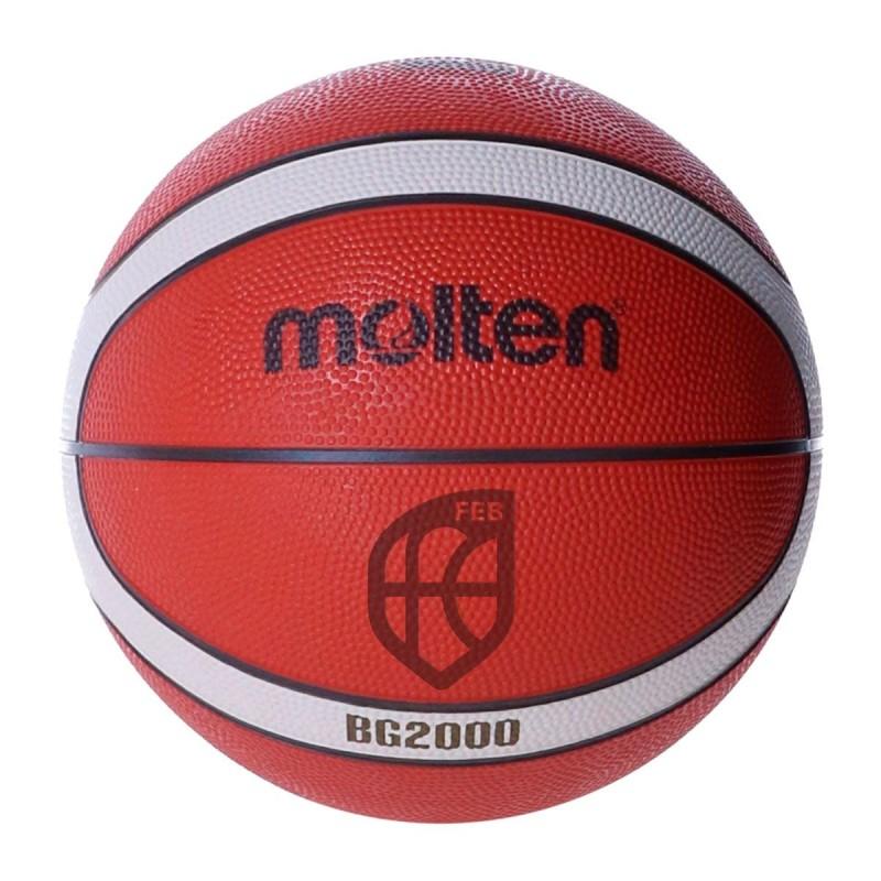 Balón Baloncesto Molten B5G2000