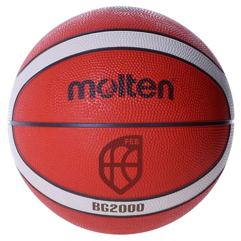 Balón Baloncesto Molten B7G2000