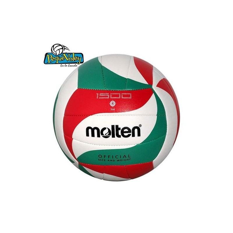 Balón Voleibol Molten V4M1500