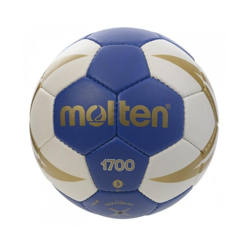 Balón Balonmano Molten H3X1700