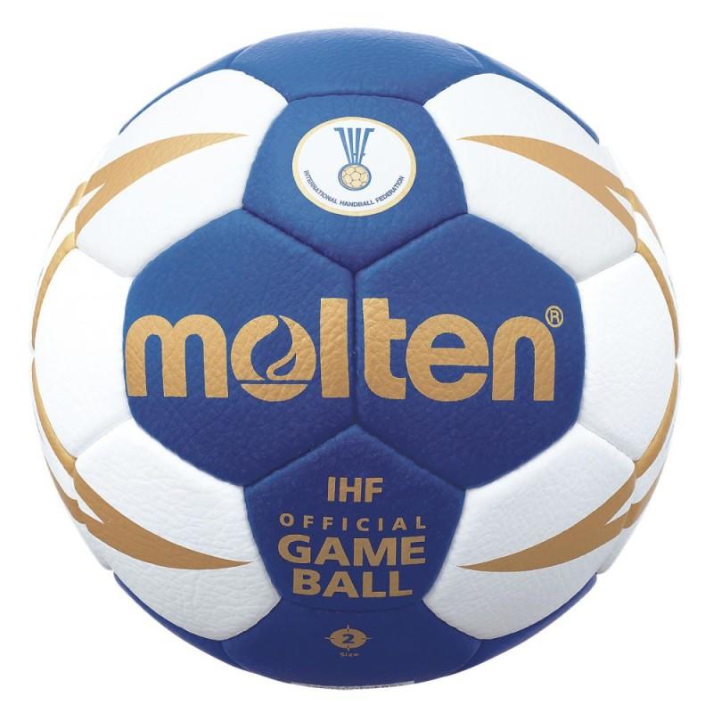 Balón Balonmano Molten H2X5001