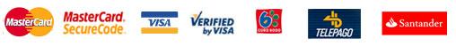 pago con tarjeta de credito